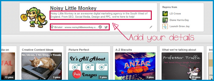 8 Tip Top Tips for Pinterest - How to Win with a Pin