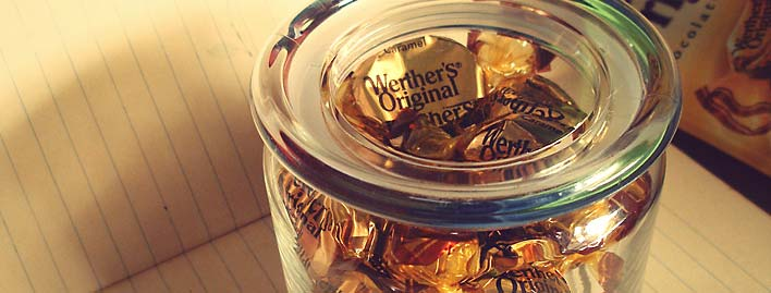 Picture of Werthers Orginal