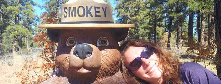 Smokey Bear