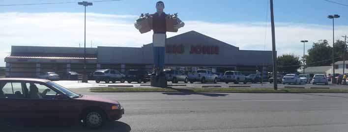 Big John Groceries