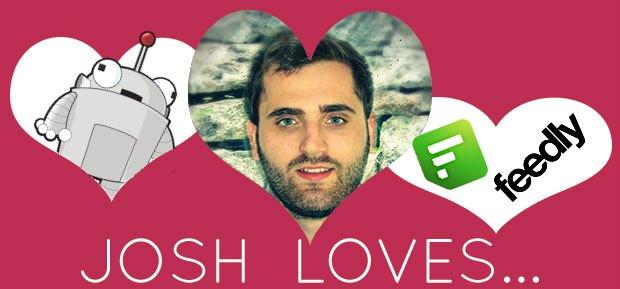 V DAY JOSH LOVES