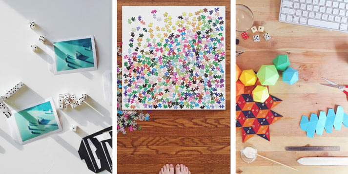 most colourful instagram photos