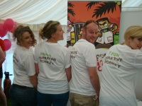 The Shepton Show Review 2012