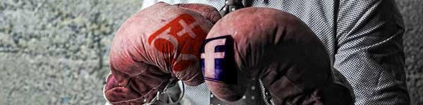 Social Boxing Gloves