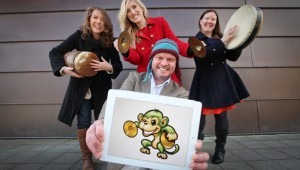 UNIQUE OPPORTUNITY FOR LOCAL CHARITIES WITH LAUNCH OF 'BIG NOISE FOR A GOOD CAUSE' COMPETITION