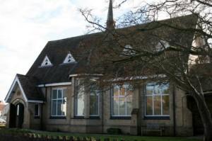 Norton Fitzwarren Village Hall