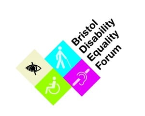 Vote for Bristol Disability Equality Forum to win £9,000 of free marketing #BigNoise