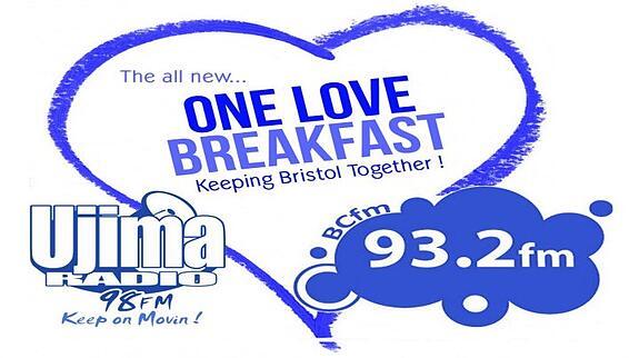 Bristol Community Radio 93.2FM