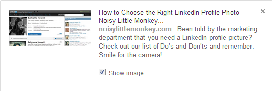 How to Choose the Right LinkedIn Profile Photo