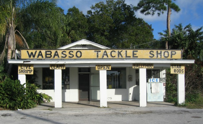 Wabasso Shop Front for local search
