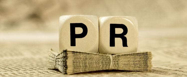 Media and PR