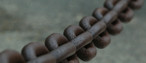 Links to your site anchor chain