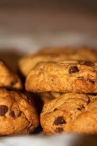 Mmmm Cookies