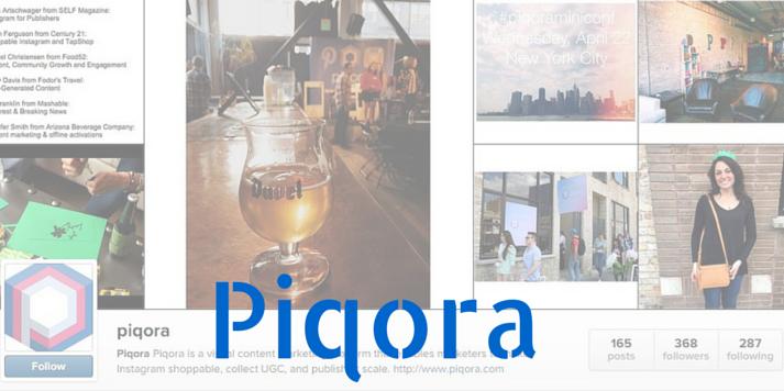 Piqora