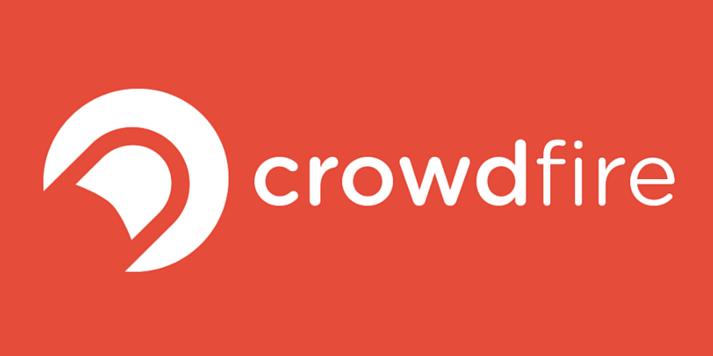 CrowdFire App for instagram