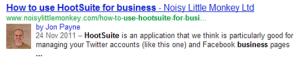 Link up Google+ Profile - 4