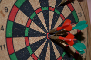 Retargeting with Google Adwords