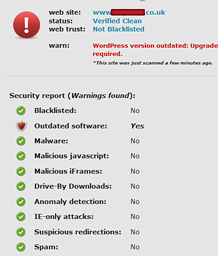 Malware Check