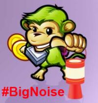 The Big Noise Winner 2013 Is...