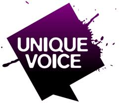 Vote for Unique Voice to win £9,000 of free marketing #BigNoise