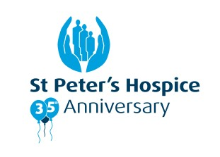 Vote for St Peter's Hospice to win £9,000 of free marketing #BigNoise