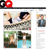 GQ Tumblr