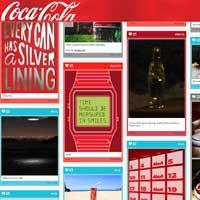 coca cola tumblr