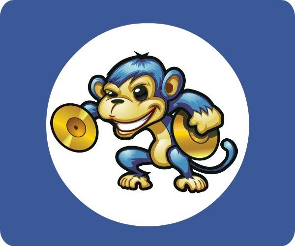 facebook-monkey