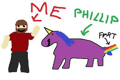 josh-and-his-purple-unicorn