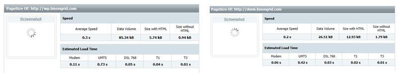 LinkVendor results