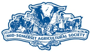 Mid Somerset Show Logo