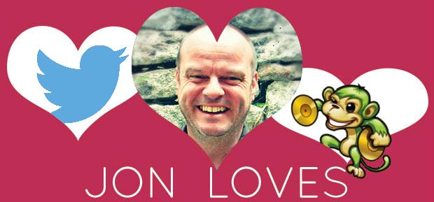 Jon Loves