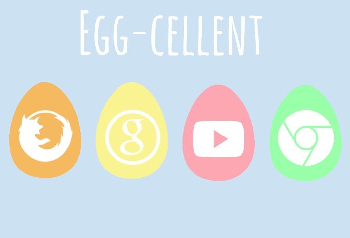 A Techtastic Treat - 31 Eggcellent Easter Eggs