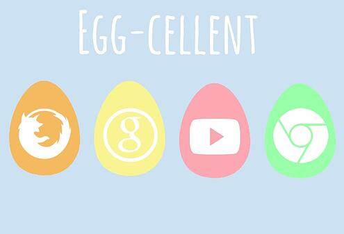 Egg-cellent eggs