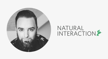 Adam Babajee Pycroft - MD of Natural Interaction