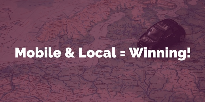 mobile and local SEO