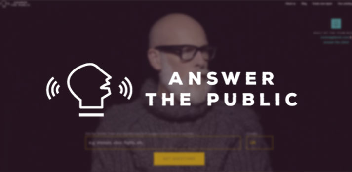 answer the people website