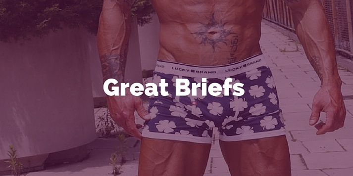 writing great website briefs