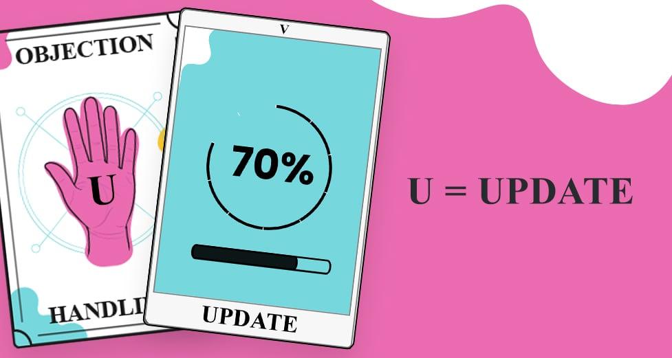U = Update