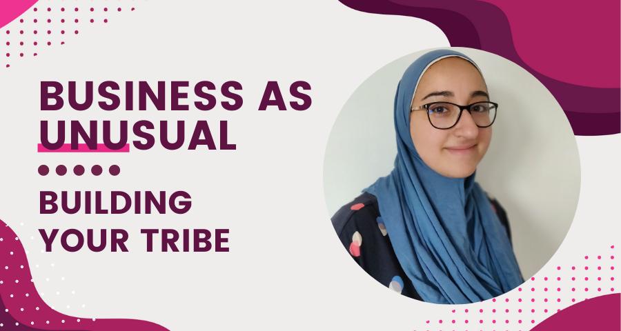 Areej AbuAli Featured Blog Post