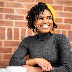Crystal Carter, Optix Solutions