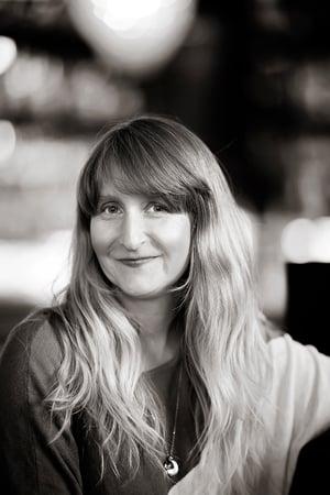 Photo of Claire Carlile