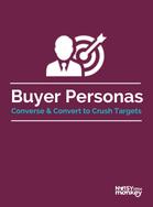 Buyer Personas Guide ebook