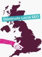 Dominate Local SEO ebook