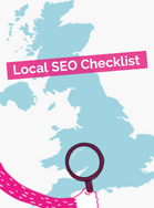 Front cover image of Local SEO Checklist