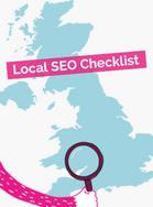 Local SEO Checklist Icon