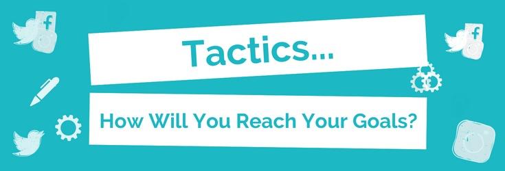 tactics use