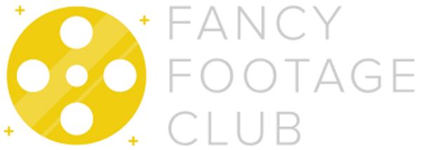 Fancy Footage Club, free stock video site