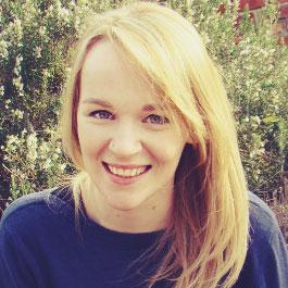Holly Edwards - Digital Marketing Exec