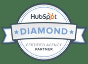 HubSpot Diamond Partner Logo